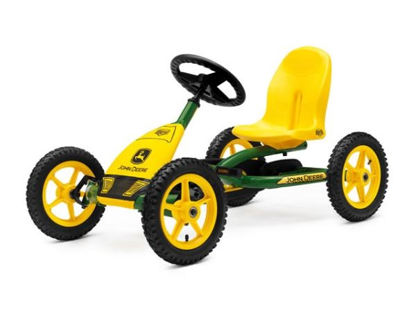 Picture of Kart BERG  Junior John Deere Buddy
