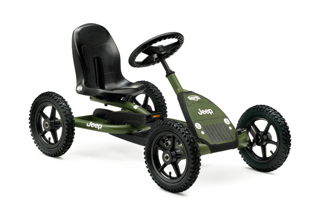 Picture of Kart BERG Jeep Junior
