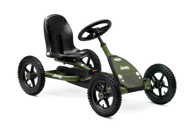 Picture of Kart BERG Jeep Junior