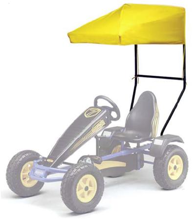 Picture of Acoperis  Berg Go-Kart