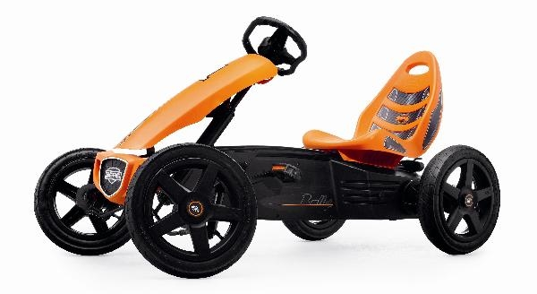 Picture of Kart BERG Rally Orange