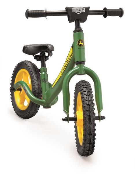 Picture of Bicicleta Berg Biky John Deeere
