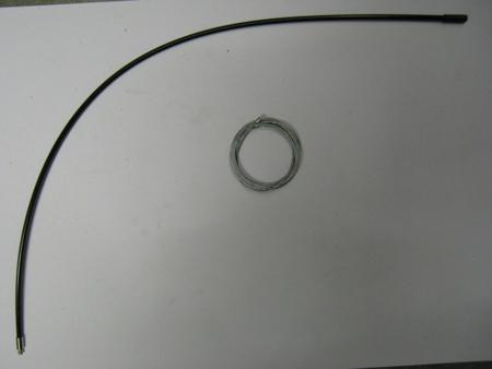 Picture of Cablu pentru schimbator viteze BF-3