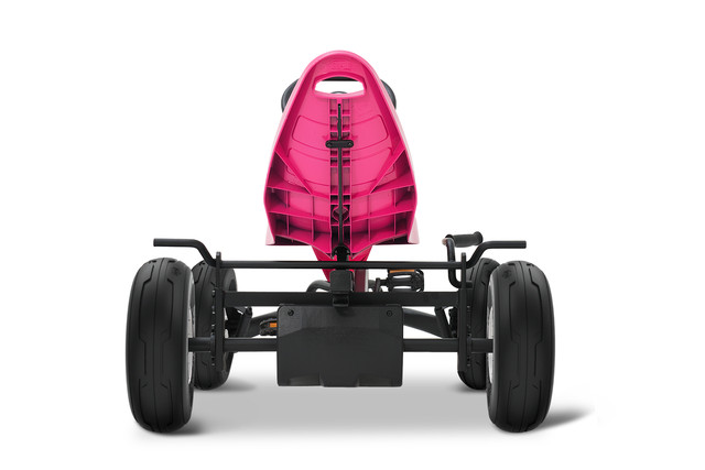 Picture of Kart BERG Compact Pink BFR