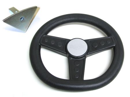Picture of Volan Kart Berg XL