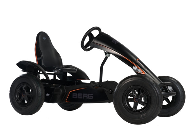 Picture of Kart BERG Black Edition BFR