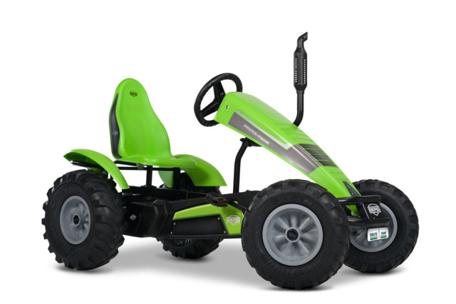 Picture of Kart BERG Deutz Fahr BFR