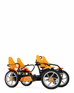 Imaginea Kart BERG Gran Tour Off Road 4 seater