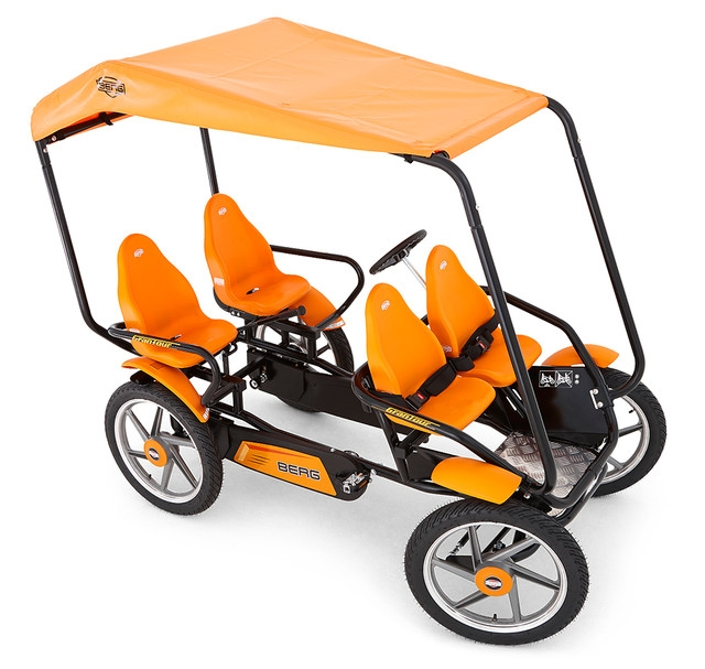 Picture of Kart BERG Gran Tour Off Road 4 seater