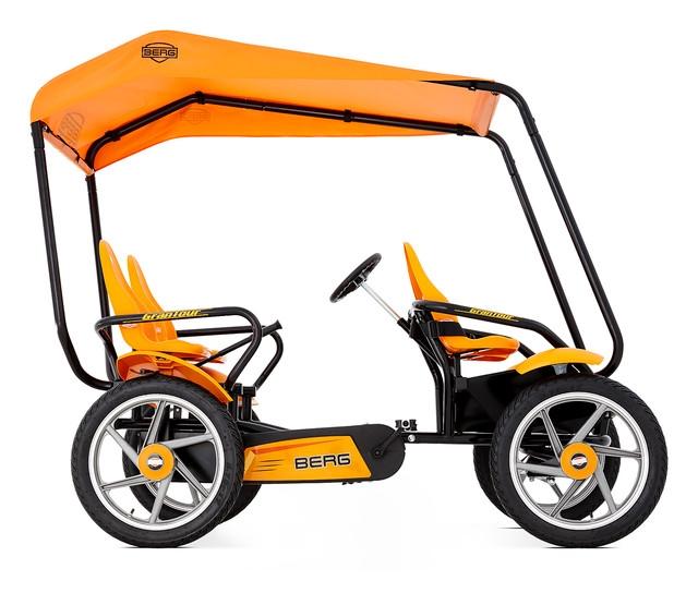 Picture of Acoperis Grantour Racer