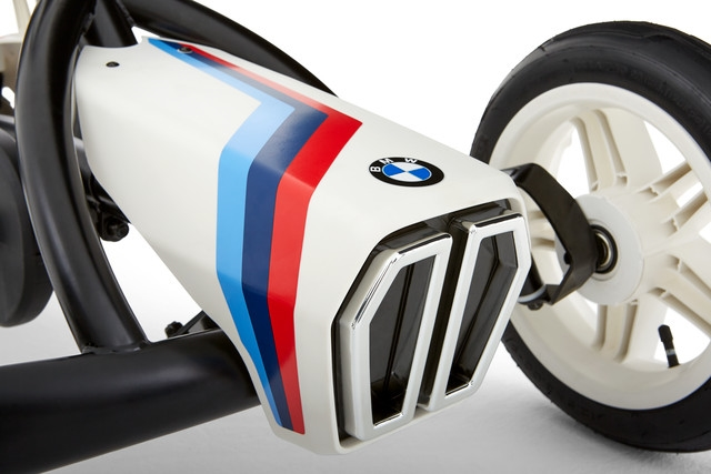 Picture of Kart BERG BMW Street Racer