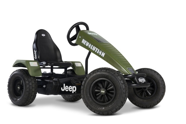 Picture of Kart BERG Jeep Revolution BFR-3