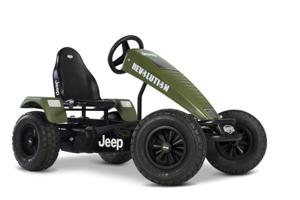 Imaginea Kart BERG XL Jeep Revolution BFR-3