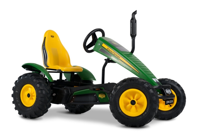 Picture of Kart BERG John Deere BFR