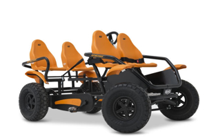 Imaginea Kart Berg Gran Tour Off Road 4 seater F