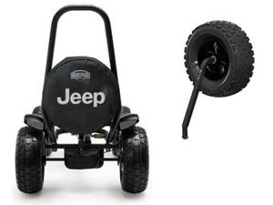 Imaginea Roata de rezerva Jeep