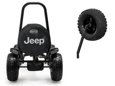 Picture of Roata de rezerva Jeep