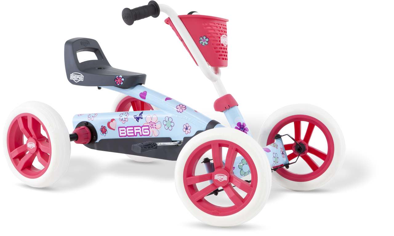 Picture of Kart BERG Buzzy Bloom