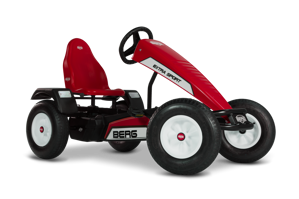 Imaginea Kart BERG Extra Sport BFR - red