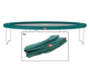 Imaginea Protectie arcuri pentru trambulina Favorit 380