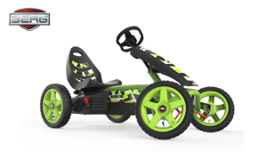 Imaginea Kart Berg Rally Force