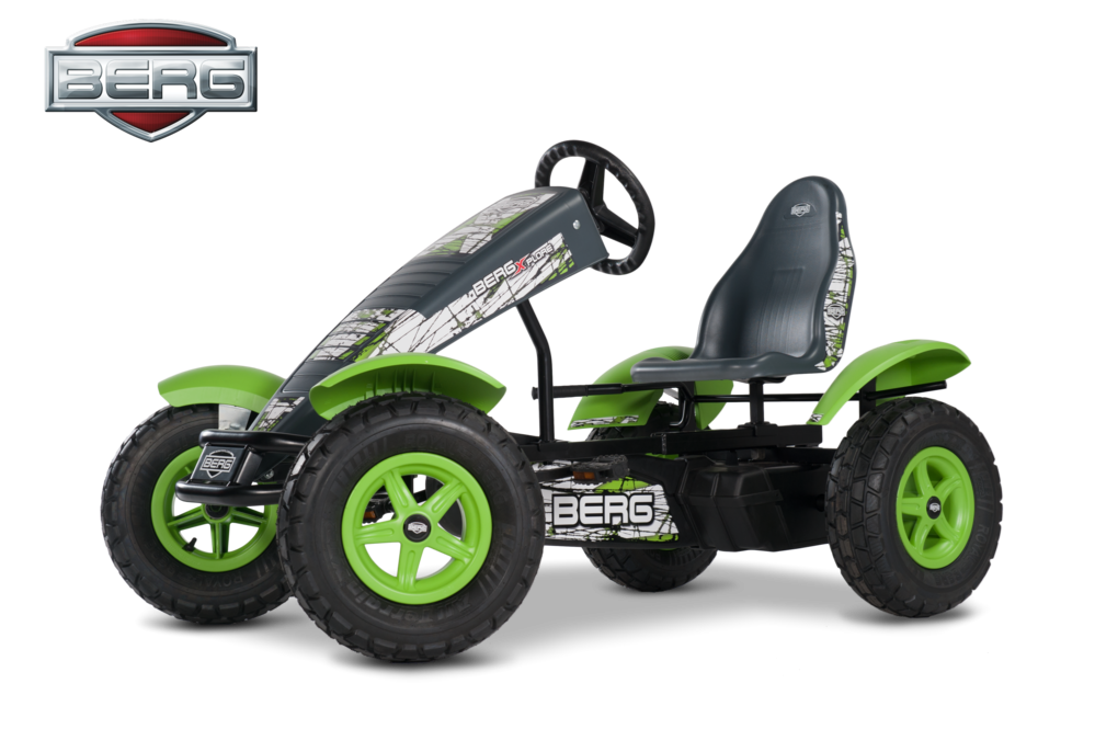 Picture of Kart BERG XXL X-Plore BFR