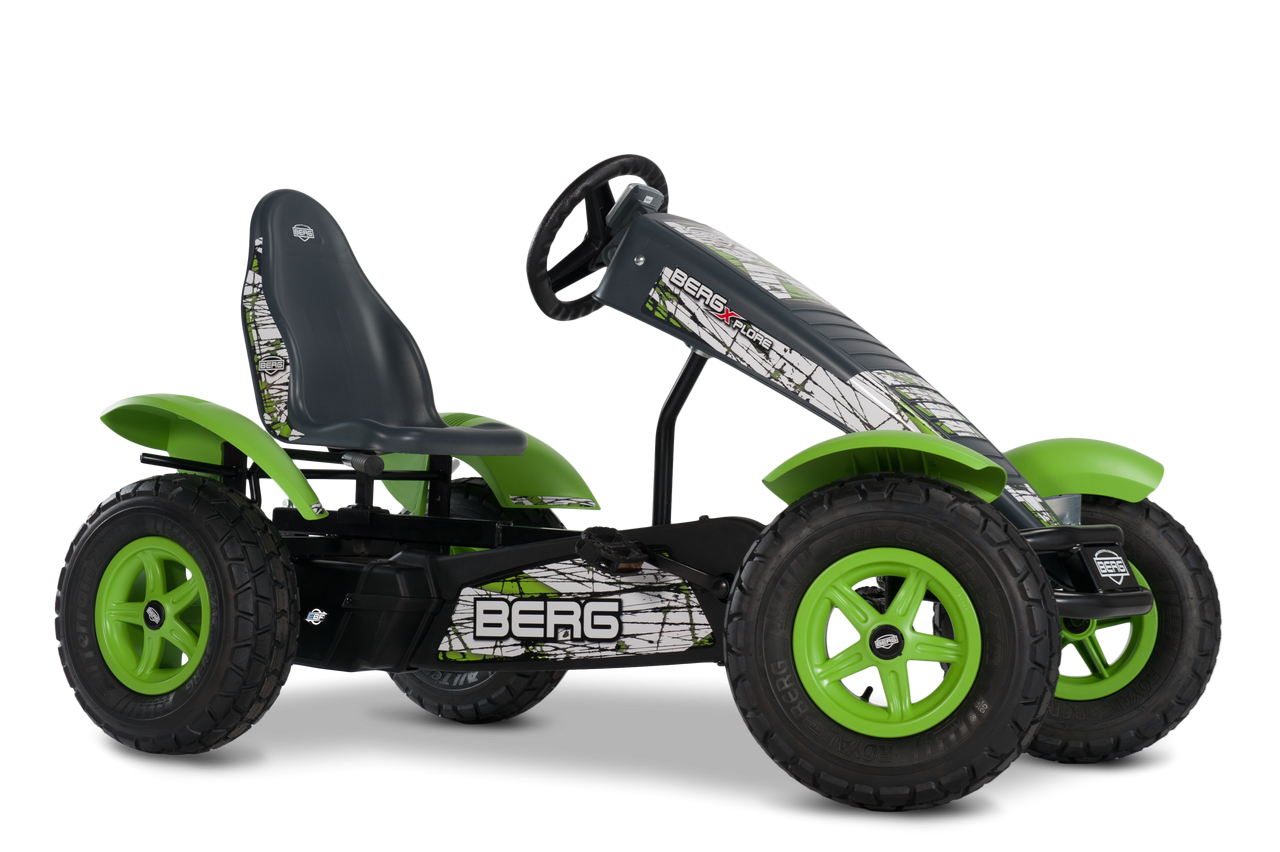 Picture of Kart Berg X-Plore XXL-BFR