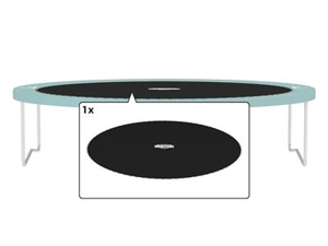 Imaginea Plasa saritura pentru trambulina Favorit  380