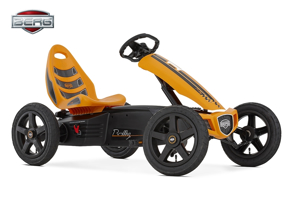 Imaginea Kart BERG Rally Orange