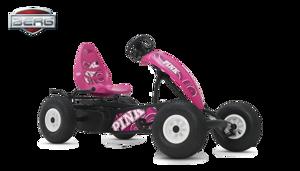 Imaginea Kart BERG Compact Pink BFR