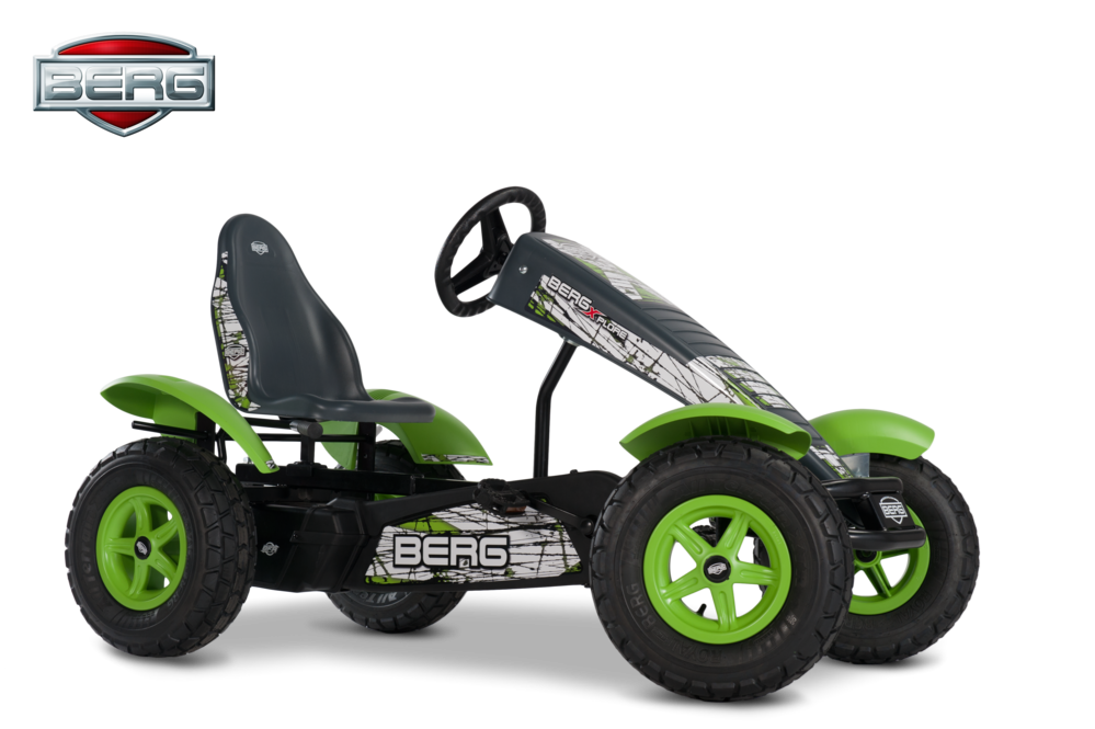 Picture of Kart BERG XL X-plore BFR-3