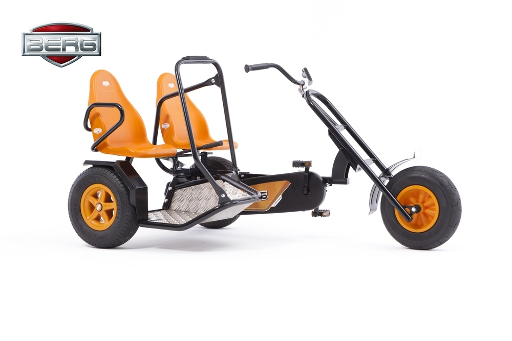 Picture of Kart BERG XL Duo Chopper BF