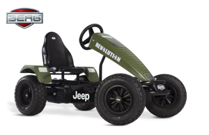 Imaginea Kart BERG Jeep Revolution BFR
