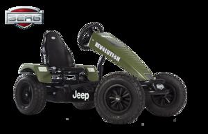 Imaginea Kart BERG XL Jeep Revolution BFR