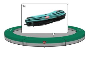 Imaginea Protectie arcuri pentru trambulina inground Champions 380