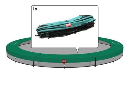 Picture of Protectie arcuri pentru trambulina inground Champions 380