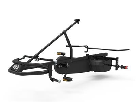 Picture of Berg XL Frame