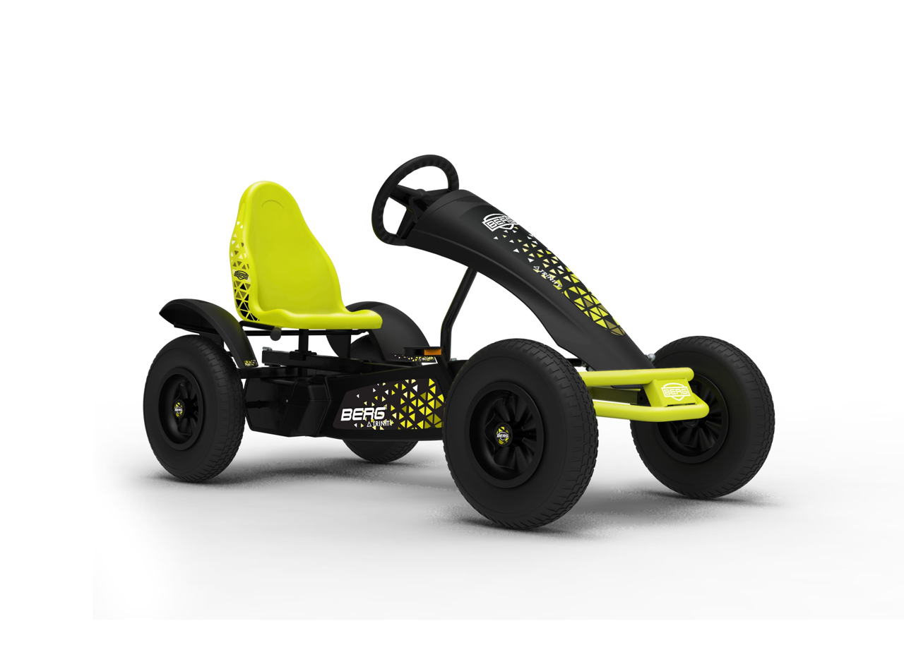 Picture of Kart Berg Trinity BFR