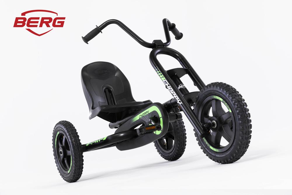 Picture of Kart BERG Choppy Neo