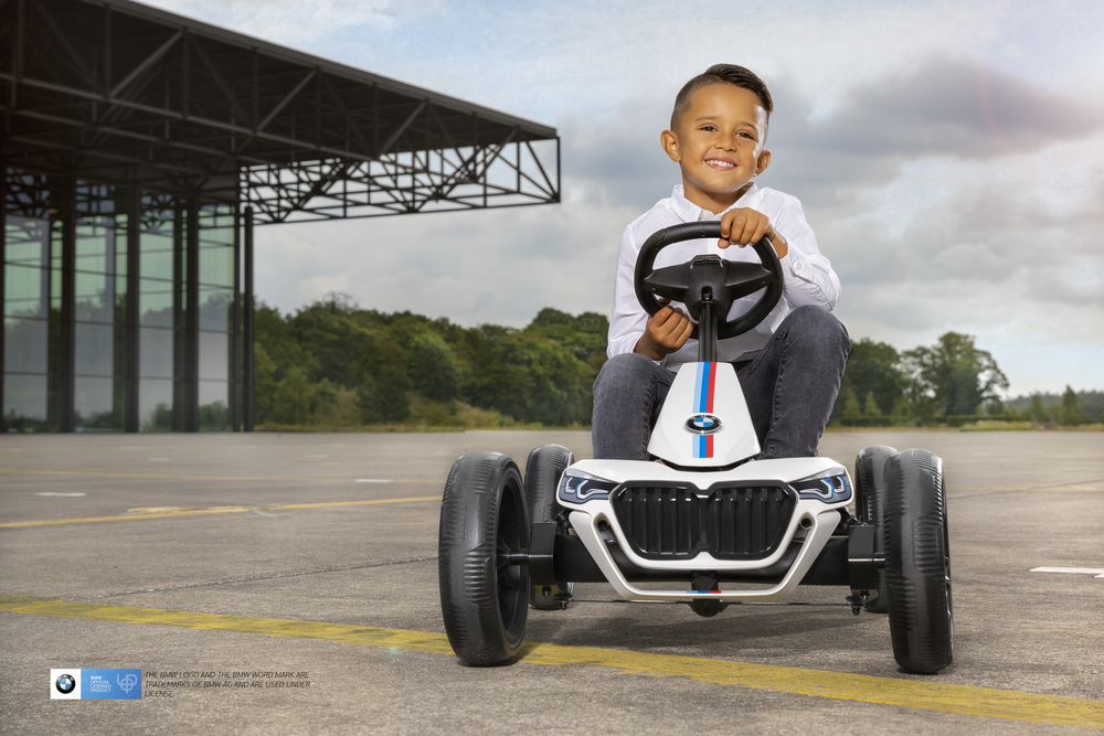 Picture of Kart BERG Reppy BMW
