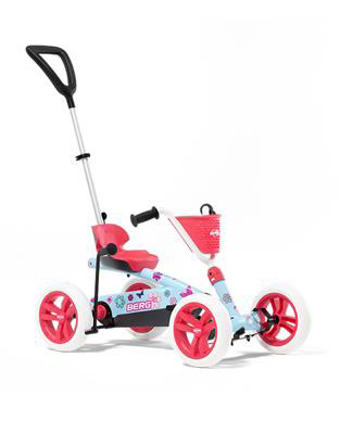 Picture of Kart Berg Buzzy Bloom 2 in 1