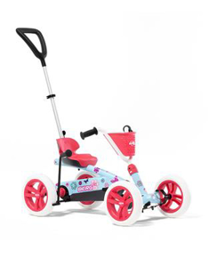 Imaginea Kart Berg Buzzy Bloom 2 in 1