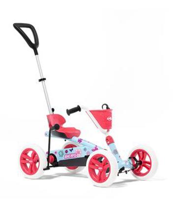 Picture of Kart BERG Buzzy Bloom 2 in 1