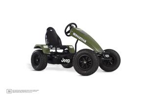 Imaginea Kart BERG XXL Jeep Revolution E-BFR