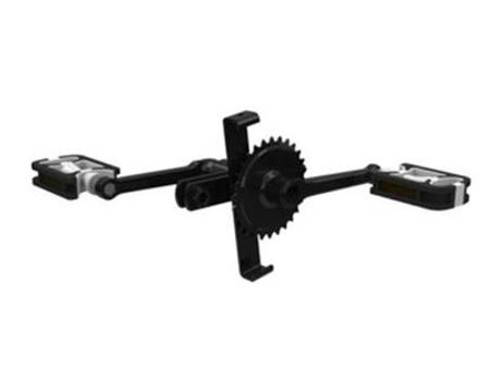 Picture of Set pedale GranTour 140