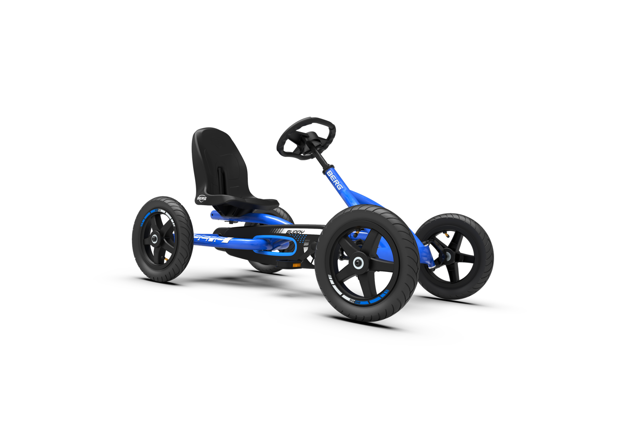 Picture of Kart BERG Buddy Blue