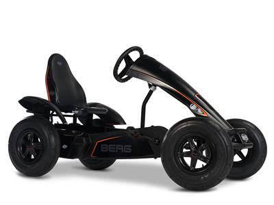 Picture of Kart BERG XXL Black Edition BFR