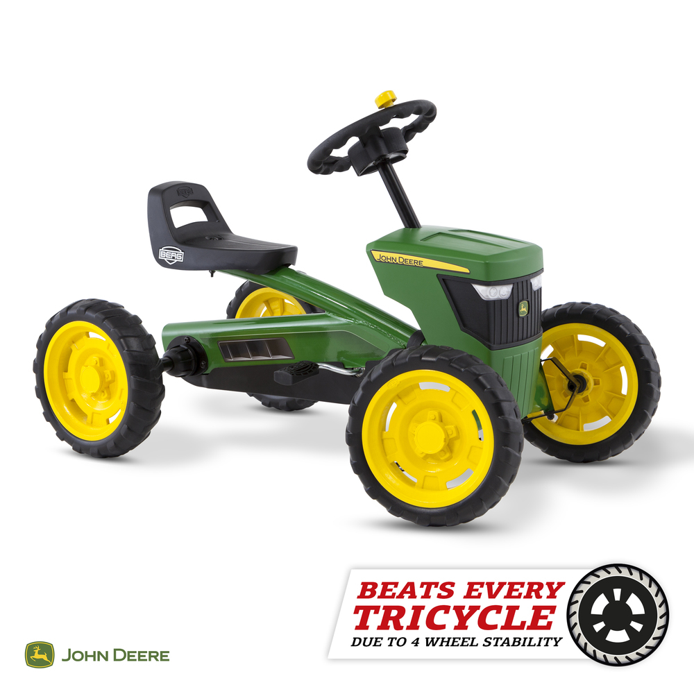 Picture of Kart BERG Buzzy John Deere