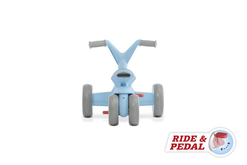 Picture of Kart BERG GO 2 Albastru