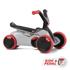 Picture of Kart BERG GO 2 SparX Rosu